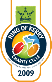 Ring of Kerry Cycle 2009