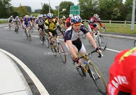Drumm Cup Roundabout