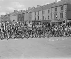 Drumm Cup Start 1966